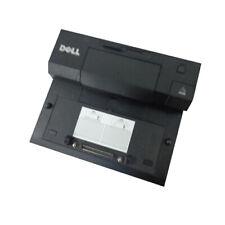 DELL Latitude E5500 semplice II USB 3.0 Docking Station replicatore di porte no PSU