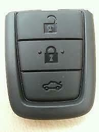 KEY-REMOTE-PAD-3-BUTTON-suitable-for-COMMODORE-VE-SEDAN-2006-13-GENUINE
