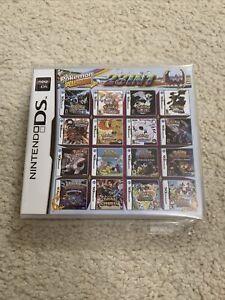 Pokemon-23-in-1-Game-Card-Nintendo-DS-DSI-DS-LITE-2DS-3DS