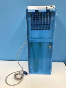 Details about PCI Medical Model G10VP Ultrasound Probe Disinfection Soak  Vapor Station w/1 Key