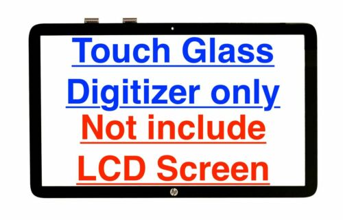 "HP PAVILION 15-P 15-P051US15.6/"" NEW TOUCH SCREEN GLASS DIGITIZER T156AWC-N30"