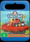 Octonauts - Gup-X To The Rescue! (DVD, 2013)