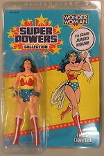 """GENTLE GIANT WONDER WOMAN DC SUPER POWERS 12"""" JUMBO ACTION FIGURE MIP NEW"""