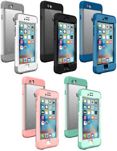 OEM-Original-Lifeproof-NUUD-Waterproof-Case-For-Apple-iPhone-6-Plus-6S-Plus