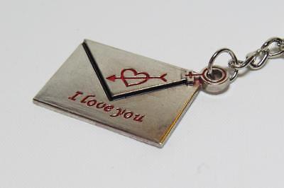 Free UK P/&P Pink Quartz Star Keyring free gift bag