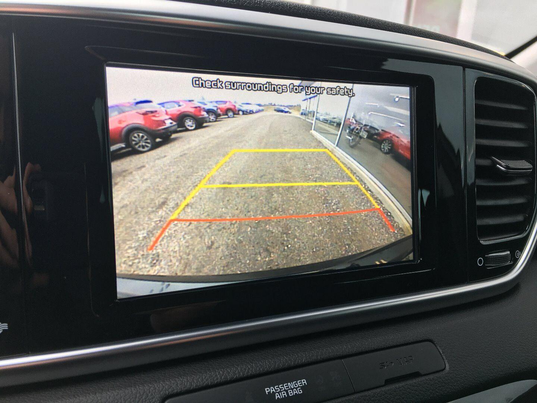 Kia Sportage 1,6 CRDi MHEV Comfort Edition DCT - billede 15