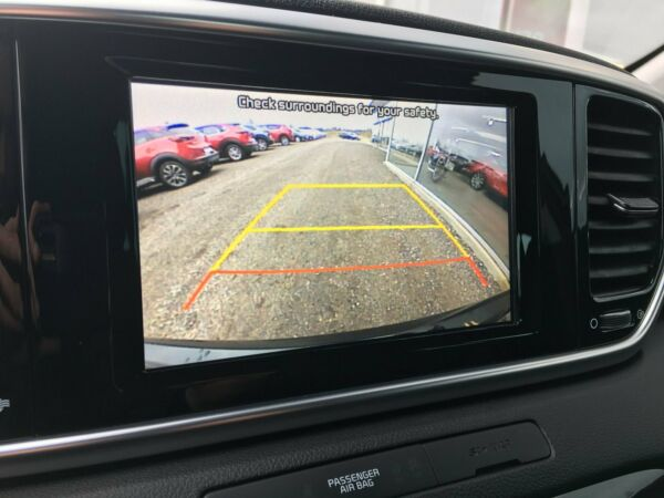 Kia Sportage 1,6 CRDi MHEV Comfort Edition DCT billede 15