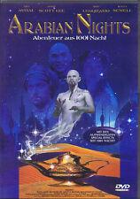 Arabian Nights - Abenteuer aus 1001 Nacht DVD Mili Avital