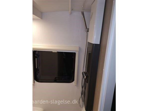 Adria Action 391 LH, 2021, kg egenvægt 965