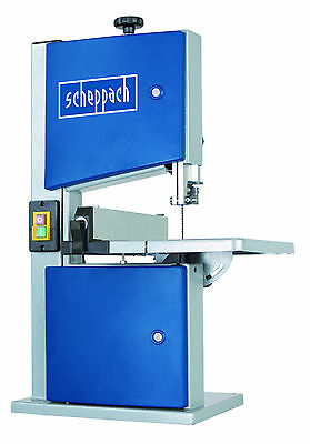 BAND SAW 200mm 250W 230V SCHEPPACH HBS20
