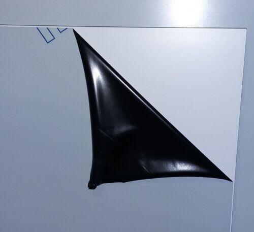 Aluverbundplatte weiss 6 mm 20cm breit Alu Verbundplatte Alu Kunstoffplatte