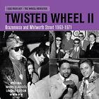 Twisted Wheel II Various Artists LP Vinyl European Outta Sight 2017 18 Track -