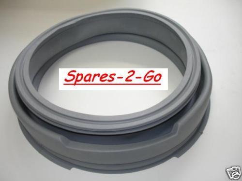 Étanchéité de Porte//Joint Pour Bosch WFF1100GB//01 WFF1120GB//12 machine à laver
