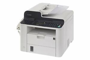 Canon-I-Sensys-Fax-L410-Laser-Fax-Maschine-L410-Drucker-Kopierer