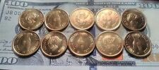 Heads I Win Tails You Lose Coins (10 coins)