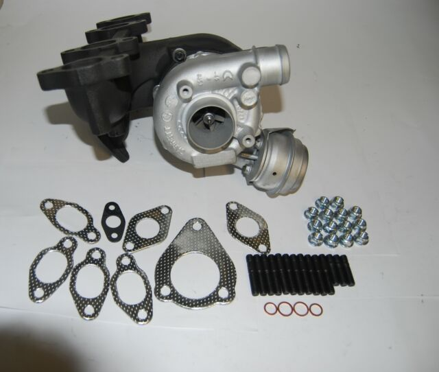 Turbocompresor VW Sharan ALH 1.9tdi 038253019a 85kw 90ps 101ps 110ps 115ps 713673