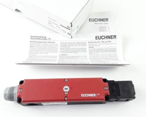 Euchner Sicherheitsschalter TP3-4131K024SR11 088219