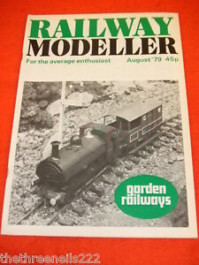 RAILWAY-MODELLER-GARDEN-RAILWAYS-AUG-1979