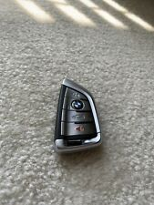2014-2018 BMW OEM SMART KEY 4 BUTTON REMOTE FOB FCC ID N5F-ID2A