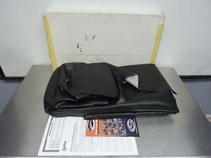 SADDLEMEN-AW167-REPLACEMENT-SEAT-COVER-POLARIS-Black-Vinyl-22122