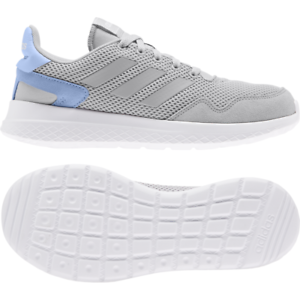 Details about Adidas Women Running Shoes Sports Training Gym Inspired Archivo Sneakers EE9893