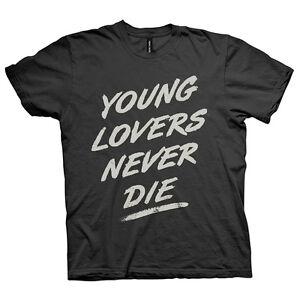 giovani in limitata non Grafica di muore classica shirt dei edizione T stampa mai amanti OxPt1Cn