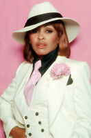 Tina Turner Fedora Hat Stylish Outfit Fedora Hat White Jacket 1985 11x17 Mini Po