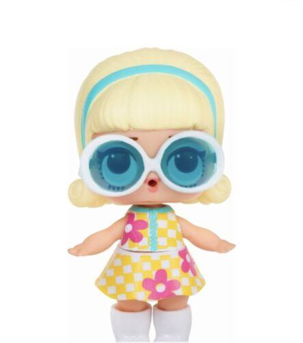 LOL Surprise Dolls Series 3 Confetti Pop New 9 Surprises 1 Ball 100/% Authentic