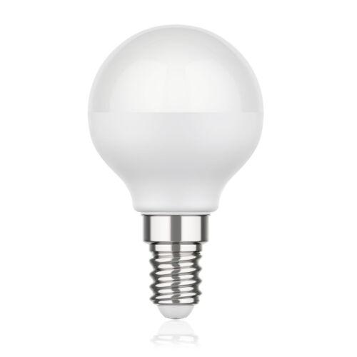 parlat E14 LED Lampe G45 4,6W =35W 350lm 130° warm-weiß LC-SS-545-WW