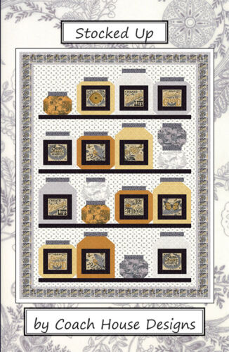 Quilt Patterns By Coach House Designs Collection On Ebay