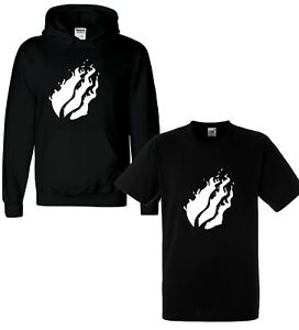 Boys-Girls-Kids-Prestonplayz-T-Shirt-Hoody-YouTube-Youtuber-Preston-Gaming-Top