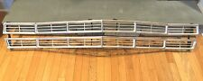 Vintage 1967 Ford LTD Galaxie Cast Grill Center Section, FAST SHIP!! Orignal oem
