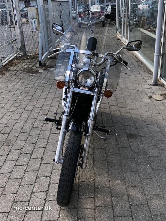 Kawasaki, EN 500, ccm 498