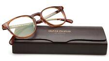 1436 Oliver Peoples FINLEY ESQ Eyeglasses OV 5298U Vintage Grey Fade