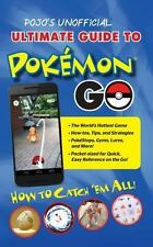 Ultimate Guide to Pokemon Go : How to Catch 'Em All! by Kyle Hilliard and Trium…