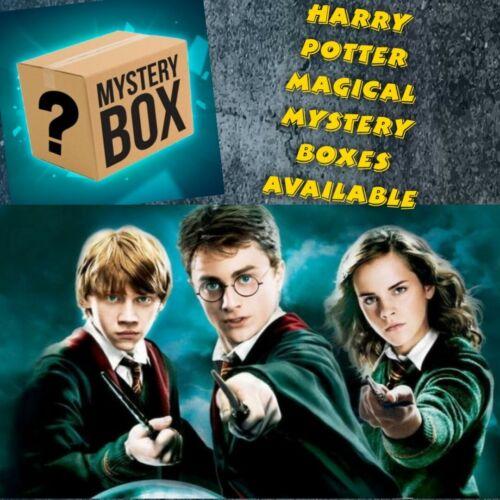 Harry Potter /& MAGICO Mistero a tema di Funko FIGURE DI NATALE RON Dolcetti