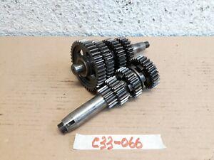 Gear-Mv-235-Tevere