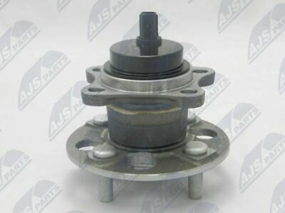 Front Wheel Bearing for Toyota Yaris NCP90 NCP91 NCP93 NCP130 NCP131 With ABS