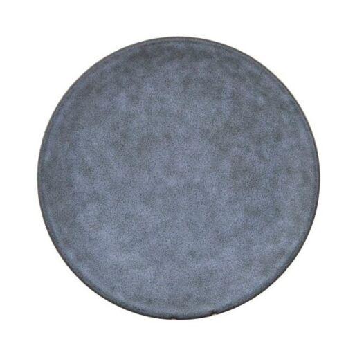 20,5cm House Doctor Kuchenteller Grey Stone