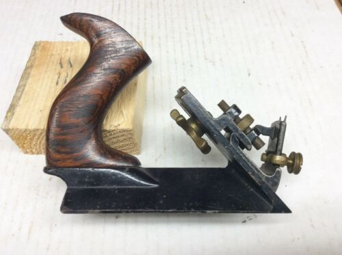 TYPE 1 STANLEY NO.72 CHAMFER PLANE BODY WITH BEADING ATTACHMENT