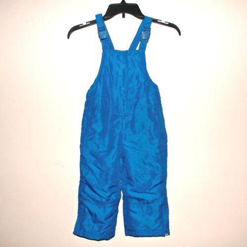 New Boys Girls Kids Bib Snow Pants Ski Snowboard Waterproof Insulated Snowsuit