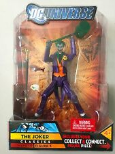 DC Universe Classics JOKER Figure Walmart Exclusive (DCU Comics Batman Villain)