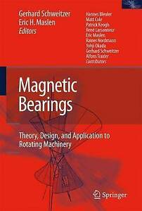 Magnetic-Bearings-Theory-Design-and-Application-to-Rotating-Machinery-Pa