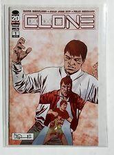 Clone #1 Charlie Adlard Cover 1st Print NM+ 9.6 IMAGE TV MOVIE Walking Dead HOT