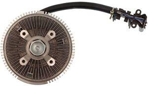 Engine-Cooling-Fan-Clutch-fits-2005-2007-Saab-9-7x-DORMAN-OE-SOLUTIONS