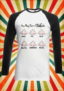 Perfectly Imperfect Funny Cool Men Women Long Short Sleeve Baseball T Shirt 917