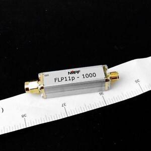 LPF SMA 1pcs 350MHz RF Coaxial low-pass Filter LC