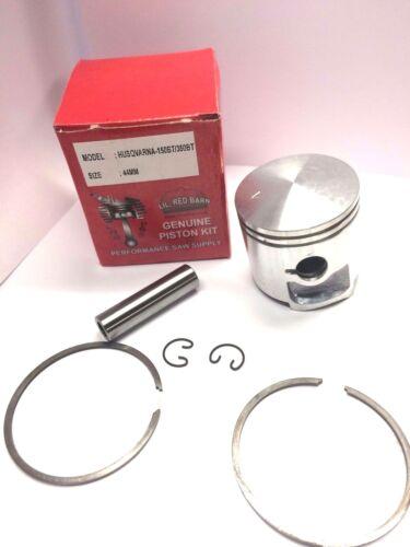 remplace Part # 502849601 350BT Blower Piston kit pour HUSQVARNA 150BT nouveau