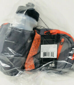 New-Nike-Power-Hydration-Water-Bottle-Pocket-Belt-Pouch-Walking-Running-GL