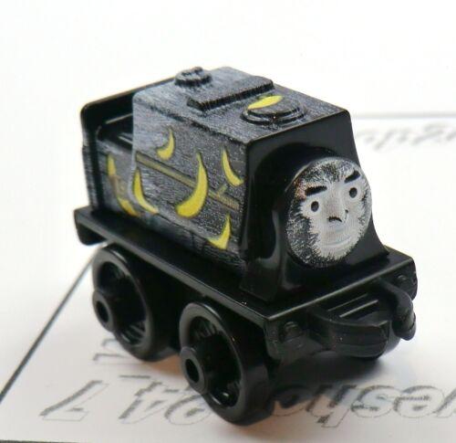 THOMAS /& FRIENDS Minis Train Engine  2016 CREATURE SAMSON ~ New ~ Weighted